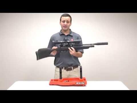 Video: Gamo Urban PCP Air Rifle Review  | Pyramyd Air