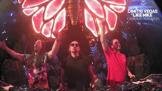 Bella ciao vs Komodo (DIMITRI VEGAS & LIKE MIKE FT STEVE AOKI)