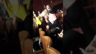 Ricky En el Concierto de Sofia Reyes (parte 2)