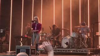 Forgiveness – Paramore live in Hamburg
