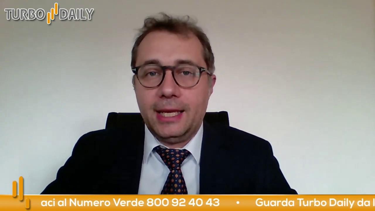 Turbo Daily 26.06.2020 - Recap settimanale - Long EURUSD