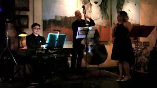 Falando de amor (A.C.Jobim) - Croma Nova Live in London 2016