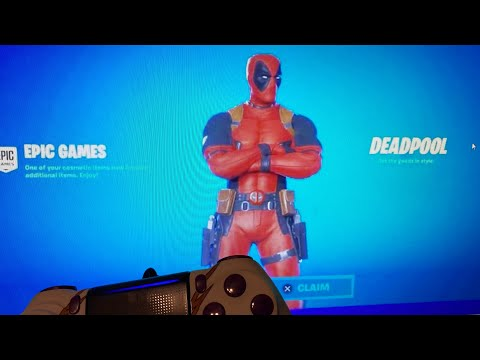 Can You Play Fortnite On A Touch Screen Laptop