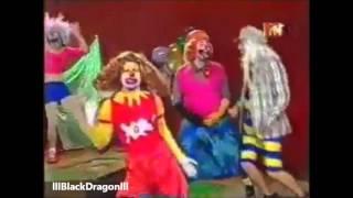 Palhaço Gozo - Dá uma bitoca no meu pênis (melhor música)