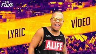 MC Magal - Minha Preta (Lyric Video) DG, Batidão Stronda e DJ Guil Beats
