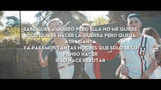 Ecko YG (ft Khea, Seven Kayne, Iacho) - Rebota (LETRA+VIDEO)-DESCRIPCION LEER 🔥Song Lyrics🔥