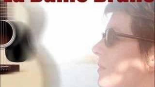 LA DAME BRUNE - Barbara / Moustaki - duo avec Marie-Agnes