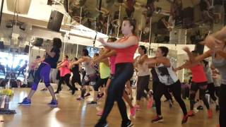Zumba® Fitness with Liron Weber Bracket - Panya ft. Tecno