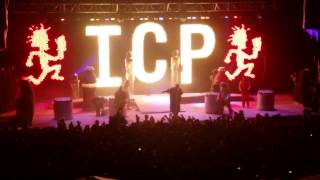 ICP - Play With Me (Live @ Juggalo Day 2015)