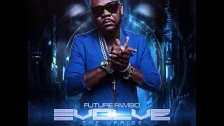 Future Fambo Debut Album 'Evolve' The Uprise Promo