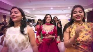 India's Best Wedding Entry (Mrudula & Durgesh)