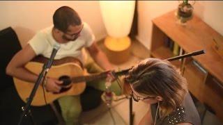 "Ricky Martin - Tu Recuerdo ft. La Mari de ""Chambao"" (Cover Edgardo y Daymar)"