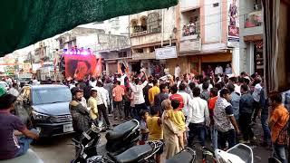 Hanuman janti (RJN part 3) Power zone Dj