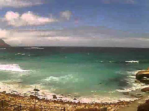 Timelapse Video – Glen Beach – 03/12/2010