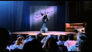 Flashdance Scene (1988), Elvira Mistress of the Dark