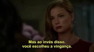 Revenge 4x01 - Victoria x Emily