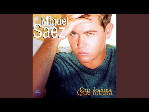 Deseame de Miguel Saez Letra y Video