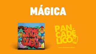 Jota Quest - Mágica - Sing along