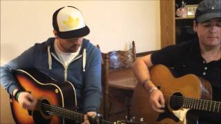 A Man is in Love, The Waterboys acoustic cover