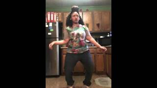 No time for that Kevin Gates (dance cover Swag Kay)