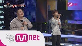 Mnet [슈퍼스타K6] Ep.06 : 장우람, 임도혁 - 야생화 (박효신)
