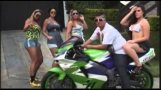 """MC VINHO - A MINHA EQUIPE É FODA (CLIPE OFICIAL) LIVE PRODUTORA """"Andrezinho Shock e Mc Fire"""""""