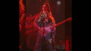 Deep Purple - Soldier Of Fortune (live 1975 in Tokyo)