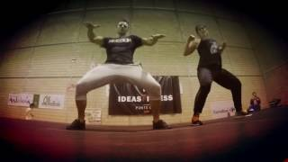 Daddy Yankee - Shaky Shaky Remix - Ft. Nicky Jam, Plan B / Reggaeton - Córdoba Fit