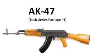 Royalty Free - AK-47 - Sound Effects - Basic
