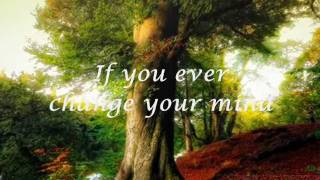 Crystal Gayle - If you ever change your mind lyrics