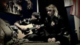 """""""Falling"""" - The Civil Wars Cover (Joanna feat. Ralph)"""