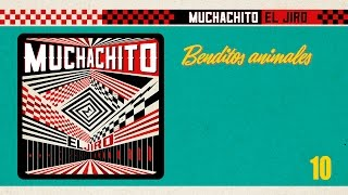 Muchachito - Benditos Animales (Video Lyrics)