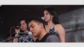 Marcelinho Souza e Banda - Deus do Impossível [Ao vivo]
