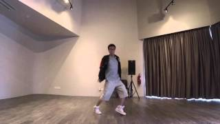 Darren dt | Freestyle | The Jacksons - Can You Feel It