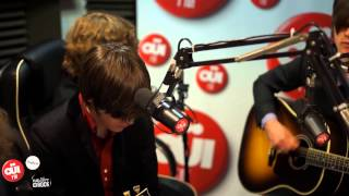 The Strypes - Bo Diddley Cover - Session Acoustique OÜI FM