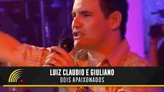 Luiz Claudio e Giuliano - Dois Apaixonados - Sertão Caipira Universitário