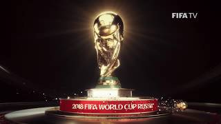 2018 FIFA World Cup Russia  OFFICIAL TV Opening
