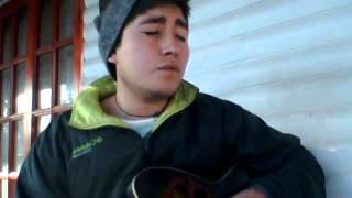 Daniel Salas- te voy a amar (axel)