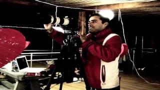 Detras de Camaras ESTA NOCHE TE LLEVARE Video II