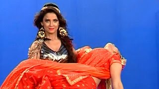 Shesha Kills Shivanya In 'Naagin 2' | #TellyTopUp