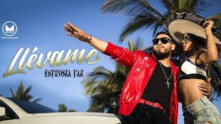 Espinoza Paz - Llévame ft. Freddo (Criminal Sounds Remix) width=