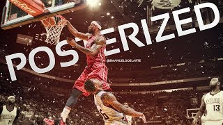 Top 10 Posterizing Dunks From The 2013-14 NBA Season!