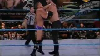 Eli Cottonwood FCW titantron (1st theme)
