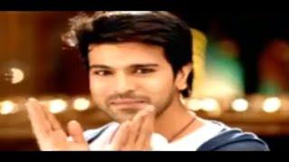 Govindudu Andarivadele Song Trailer - Neeli Rangu Cheeralona Song - Ram Charan, Kajal Aggarwal