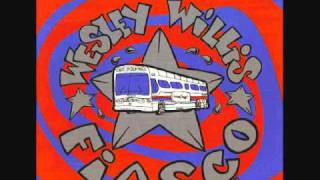 The Wesley Willis Fiasco- I Can't Drive