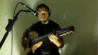 Megadeth Symphony of Destruction - Acoustic Cover HQ