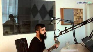 Scott Matthew - Silent Nights (detektor.fm Akustik-Session)