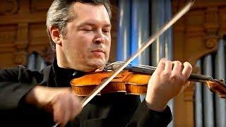 Bruch: Violin Concerto No. 1 / Repin · Rattle · Berliner Philharmoniker