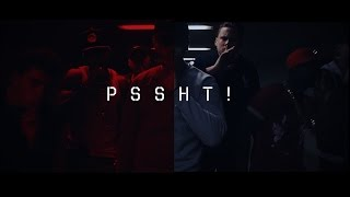 MZ King - Pssht! (prod. by Syndrome)