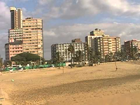 South Africa/Durban.North Beach (2)